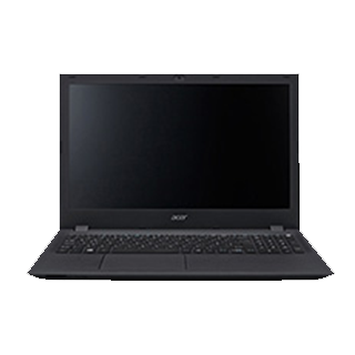 Acer TMP257M-N54DB3 (Core i5)ノートPC